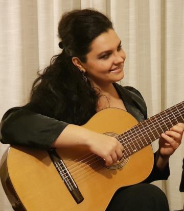 Olivia Iancu