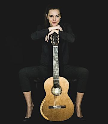 Giulia Ballaré